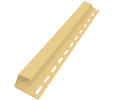 J-профиль 3050 мм Мёд от производителя Vinyl-On по цене 174.00 р
