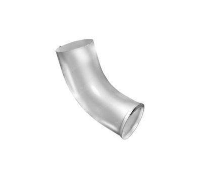 Отвод Белый (RAL 9003) от производителя МеталлПрофиль по цене 300.00 р