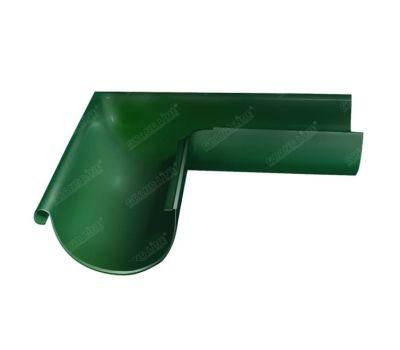 Угловой элемент 90° Внешний Зеленый (RAL 6005) от производителя Grand Line по цене 750.00 р