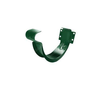 Крюк короткий Зеленый (RAL 6005) от производителя Grand Line по цене 201.00 р