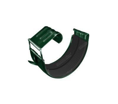 Соединитель для желоба Зеленый (RAL 6005) от производителя Grand Line по цене 289.00 р