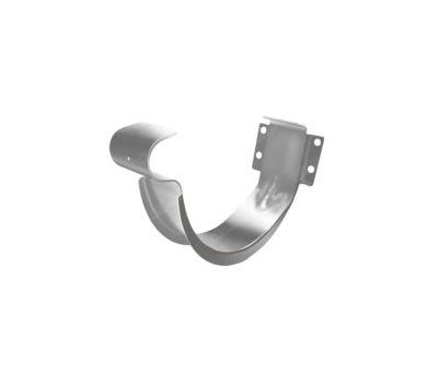 Крюк короткий Белый (RAL 9003) от производителя МеталлПрофиль по цене 176.00 р