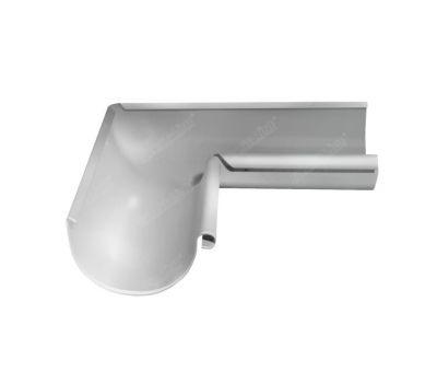 Угловой элемент 90° Внутренний Белый (RAL 9003) от производителя Grand Line по цене 1 222.00 р