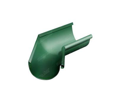 Угловой элемент 135° Внешний Зеленый (RAL 6005) от производителя Grand Line по цене 1 883.00 р
